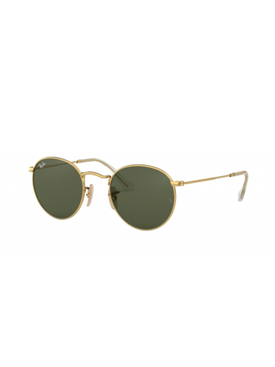 Óculos de Sol Ray-Ban Round RB3447NL 001