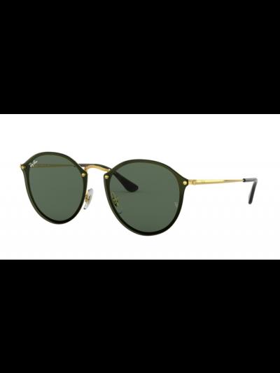 Óculos de Sol Ray-Ban Blaze Round RB3574-N 001/71